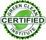 green clean institute logo