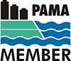 pama member logo
