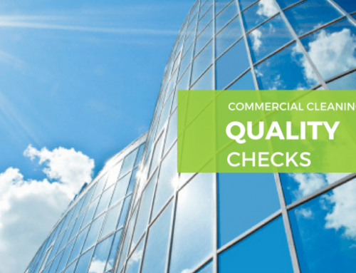 Green Cleaning: How Your Janitorial Services Affect Your Health